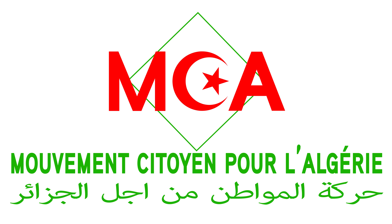 Mouvement Citoyen pour l'Algérie